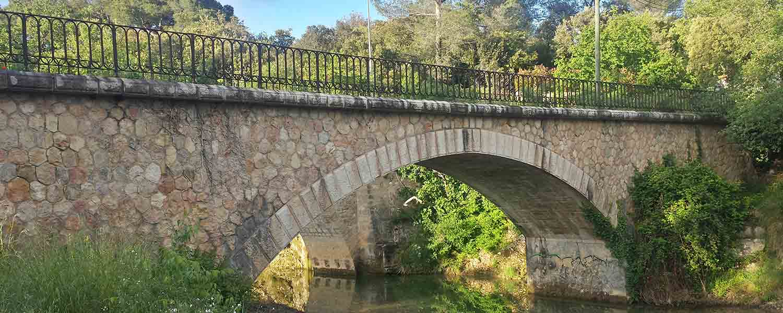 draguignan pont